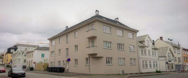 Engasjert i å få ulovlige leiligheter godkjent