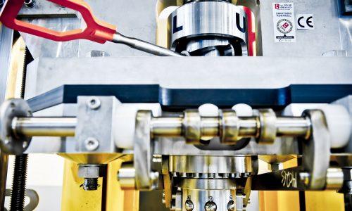 PDS Mecan Fabrikasjon